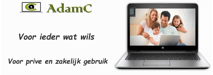 Adamc.nl - uw tevredenheid is ons plezier