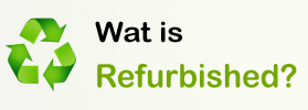 wat is refurbished