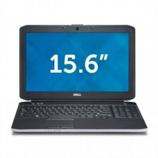 "Dell Latitude E5530 Intel Core i5-3230M 8GB 120GB SSD 15,6"" FHD Windows 10 Pro"
