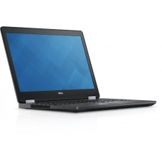 Dell Latitude E5570 Intel Core i3-6100 2.30 Ghz 8GB 128GB SSD 15,6 HD HDMI W10 Pro
