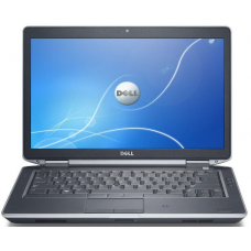 "Dell Latitude E6430 - Core i5 3210  6GB 500GB HDD 14,1"" HD+ Matte Windows 10 Pro 64Bit"