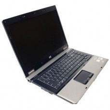 HP Compaq 6730b Intel Core 2 Duo P8600 2.40 Ghz 4GB 250GB Windows 10 Pro 64Bit
