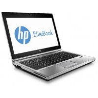 HP Elitebook 2570p intel Core i5-3360M 128GB SSD 4GB DDR3 DVDrw 12.5'' Windows 10 pro
