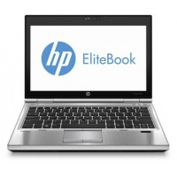 HP Elitebook 2570p intel Core i5-3360M 240GB SSD 8GB DDR3-DVDrw 12.5'' Windows 10 pro