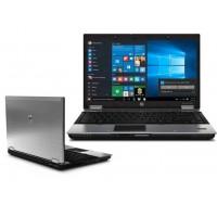 HP Elitebook 8440p Intel Core i7 2.67 GHz 4GB 250GB 14,1'' Windows 10 Pro 64Bit