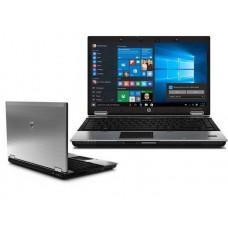 HP Elitebook 8440p Intel Core i5 M520 2.40 GHz 4GB 250GB 14,1'' HD+ Windows 10 Pro 64Bit