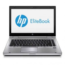 HP Elitebook 8470p  Intel Core i5 3360M  320GB HDD 4GB DDR3 14.1''HD Windows 10 pro-64 Bit