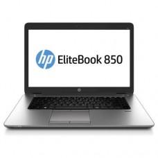 "HP Elitebook 850 G1 Core i7 4600U 2.10Ghz 8GB 120GB SSD 15,6"" Windows 10 pro"
