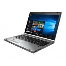 HP Elitebook 8570p Intel Core i5 3340M 500GB HDD 4GB DDR3 15.6''HD Windows10 pro 64Bit