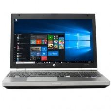 HP Elitebook 8570p Intel Core i5 3360M 320GB HDD 4GB DDR3 15.6''HD Windows10 pro 64Bit