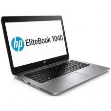 HP Elitebook Folio 1040 G1 Core i5-4300U 4de-Gen 8GB 256GB SSD 14'' Windows 10 Pro 64Bit