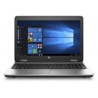 HP Probook 650 G1 Intel Core i5-4210M 2.60GHz 256GB SSD 8GB DVDrw Windows 10 pro