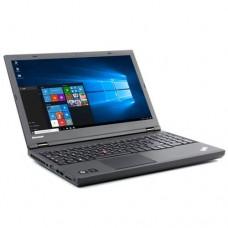 "Lenovo ThinkPad T540p Intel Core i5 - 4300M 8GB 500GB HDD 15,6"" 1920x1080 FHD W10 Pro"