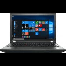 """Lenovo Thinkpad L540 Intel Core i5-4300M 8GB 120GB SSD 15,6"""" 1920x1080 FHD W10 Pro"""
