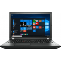 "Lenovo Thinkpad L540 Intel Core i5 - 4300M 8GB 120GB SSD 15,6"" 1920x1080 FHD W10 Pro"