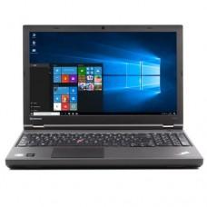 """Lenovo Thinkpad W540 Intel Core i7 - 4810MQ 8GB 240GB SSD 15,6"""" 1920x1080 FHD W10 Pro"""