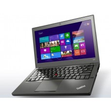Lenovo Thinkpad X240 Intel Core i5-4300u 8GB 128GB SSD Windows 10 Pro