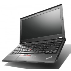 "Lenovo Thinkpad X220 Intel i5-2520M @ 2.50 Ghz 4GB 320GB 12,5"" Windows 7 Pro"