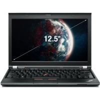 "Lenovo Thinkpad X230 Intel Core i5-3320M @ 2.60 Ghz 4GB 320GB 12,5"" Windows 7 Pro"