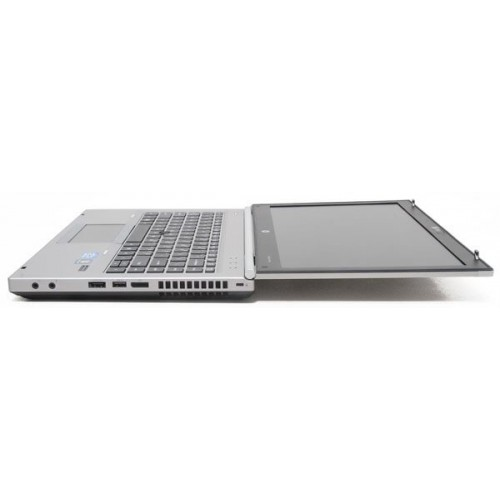 HP Elitebook 8470p Intel Core i5 3360M 2 80GHz 240GB SSD 8GB DDR3