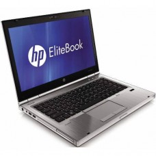 HP Elitebook 8460p Intel Core i5 - 160GB SSD 8GB DDR3 14.1''HD+ Windows 10 pro 64 Bit