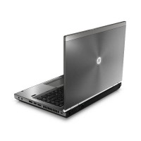 HP Elitebook 8460p Intel Core i5 160GB SSD 4GB DDR3 14.1''HD Windows 10 pro  9 cell accu