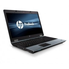 HP Probook 6550b Intel Core i5 M520 2.40 GHz 250GB 8GB DDR3 DVDrw -Windows 10 15.6''