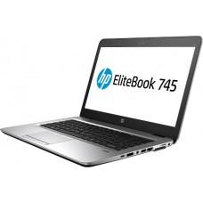 HP EliteBook 745 G4 AMD PRO A10-8730B R5 2.4 Ghz 8GB 256GB SSD 14'' FHD W10 Pro