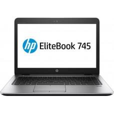 HP EliteBook 745 G3 AMD Pro A10-8700B 1.8 Ghz 8GB 256GB SSD 14'' HD Windows 10 Pro