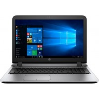 HP Probook 450 G3 Intel Core i3-6100U 2.30GHz 256GB SSD 8GB DVDrw Windows 10 pro