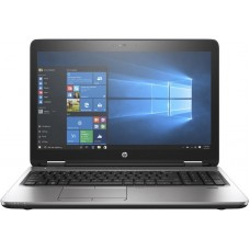 HP Probook 650 G3 Intel Core i5-7200U 2.50GHz 256GB SSD 8GB DVDrw Windows 10 pro