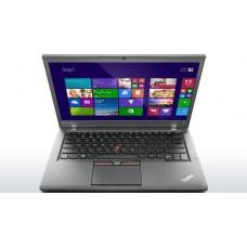 """Lenovo ThinkPad T450s Intel Core i7 - 5600U 12GB 256GB SSD 14.1"""" HD+ W10 Pro"""