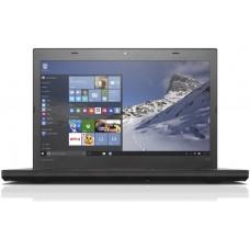 "Lenovo ThinkPad T460 Intel Core i5-6300U 8GB 256GB SSD 14.1"" FHD Windows 10 Pro"