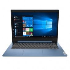 """Lenovo IdeaPad 1 14IGL05 14"""" 4GB 128GB Intel Pentium Silver N5030 X4 Win10 64Bit NIEUW!"""
