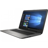 "HP 17t-x100 CTO Intel® Core™ i3-7100U 2.4 GHz 4GB 1TB DVDrw HDMI 17,3"" Windows 10"