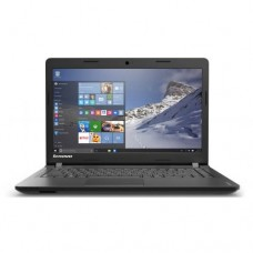 Lenovo Ideapad 100-15IBD Core™ i3-5020U 500GB 8GB 15.6 HD Windows 10 64Bit