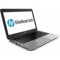HP Elitebook 820 G1 Core i5-4300U 1.90 8GB 120GB SSD 12,5''  W10 Pro 64Bit