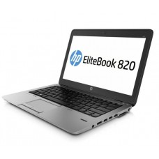 HP Elitebook 820 G1 Intel Core i7-4600u 2.10 8GB 128GB SSD 12,5'' Windows 10 Pro