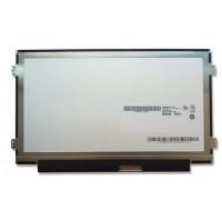 10.1 inch laptop scherm B101AW06 V.1 Slim Glossy 1024x600 LED 40 Pin