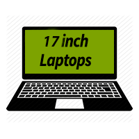 Refurbished 17'' Laptops (0)