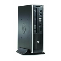 HP Elite 8300 USDT Intel Core i5-3470s - 3de Gen i5 - 4GB 320GB Windows 10 Home