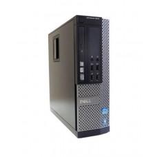 Dell Optiplex 9010 Intel Core i3-2120 3.30 Ghz 4GB DDR3 250GB Windows 7 64Bit USB 3.0