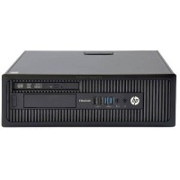HP EliteDesk 705 G1 SFF AMD A4 Pro-7300B 8GB 500GB Windows 10 64Bit