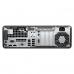 HP EliteDesk 800 G3 SFF (1FU43AW) intel Core i5-7500 3,4GHz 8GB 256GB SSD Windows 10 Pro