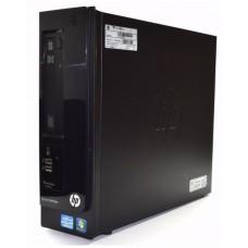 HP Pro 3300 SFF Intel Core i3-2120 3,3GHz 4GB 500GB Windows 10 Professional