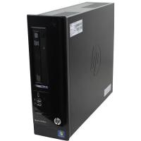 HP Pro 3300 SFF Intel Pentium Dual Core G840 2.80 Ghz 4GB 500GB Windows 10 Professional