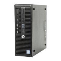 HP ProDesk 400 G3 SFF intel Core i5-6500 3,2GHz 8GB 120GB SSD Windows 10 64Bit