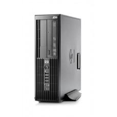 HP Z200 SFF Intel Core i5 - 8GB DDR3 320GB HDD  Windows 7 Professional