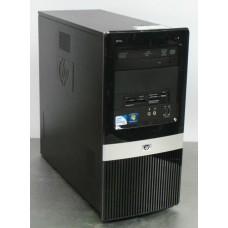 HP Pro 3120 MT Intel Pentium Dual Core E5500 2.8 Ghz 4GB 320GB DVDrw Windows 7 Pro