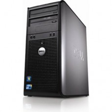 Dell Optiplex 380 MT Intel Core 2 Duo E7500 4GB 250GB DVDrw Windows 10 Pro 64Bit